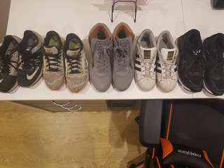 Runners for quick sale!