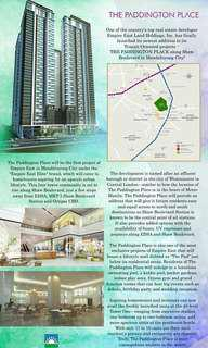 Rush Condo Rent to Own! Limited Slot Available!