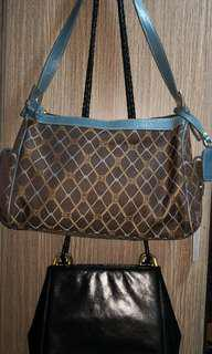 Anne Klein bag (bundle sale)