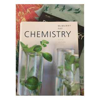Chemistry 6th Ed. - McMurry