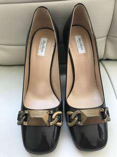 Authentic Max Mara Heels Shoes Size 8