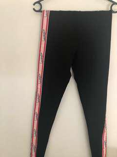 Stussy tights