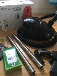 Vacuum Cleaner Rowenta mini space