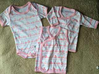 Newborn clothes Rustans