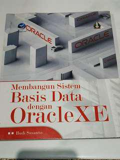 Basis Data Oracle