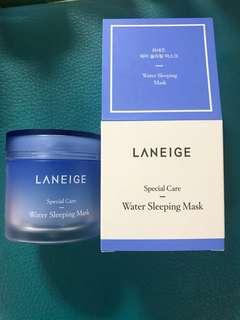 🚚 Laneige Water Sleeping Mask