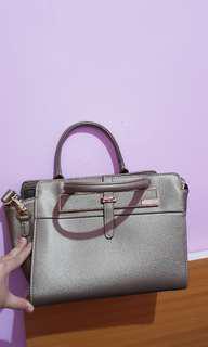 Hand Bag Elizabet tas tangan kondangan