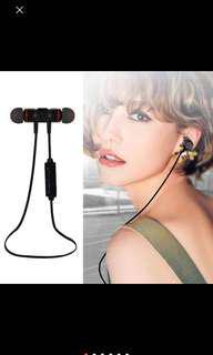 🚚 Wireless Sports Bluetooth Earphones (👍sound quality)