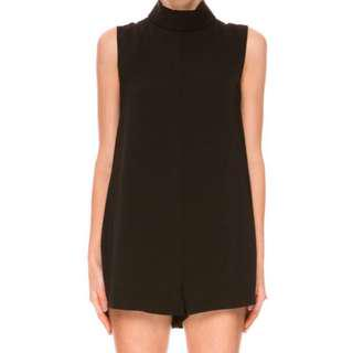 Keepsake Black Romper