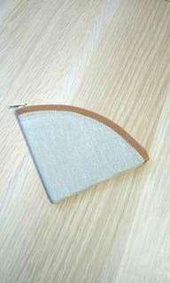 日本手工藝 散紙包 Handmade Coins Bag from Japan