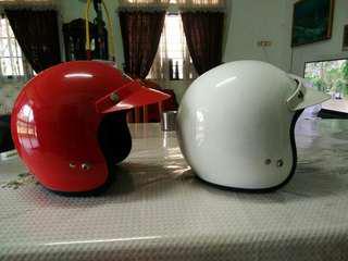 Helmet Retro