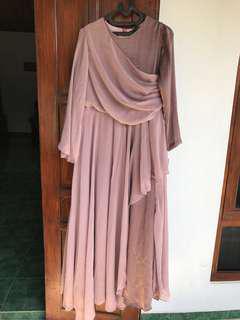 Qadira Dress by Heaven Sent