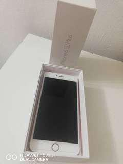 Iphone 6s 64gb MYSET
