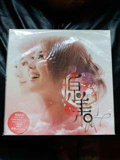 正版CD,~裕美~親筆簽名