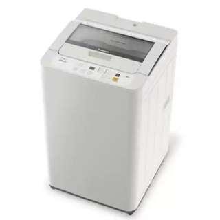 BRAND NEW 7.5 Kg Panasonic Top Load Washer / Washing Machine NA-F75S7WRQ1