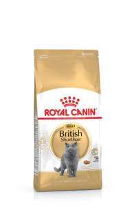 Royal Canin British Shorthair 4kg Cat Food