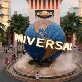 USS Universal Singapore Studios