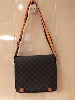 LV Messeger Sling Bag Limited Edition
