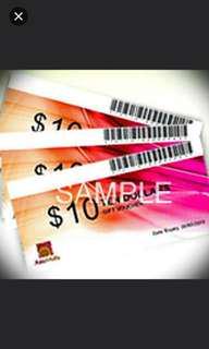 Wtb Asiamalls vouchers