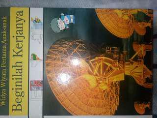 Ensiklopedia / ensiklopedia WWP / widya wiyata / ensiklopedia preloved / buku anak