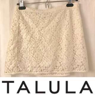 Talula Etti Mini Skirt