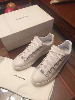Balenciaga Arena Low Sneakers (Men's Shoes)