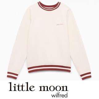 Little Moon Amaranth Sweater