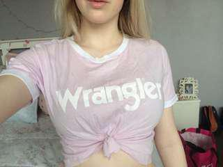 Wrangler tieup crop