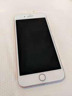 Iphone 7 Plus 32 GB Rosegold / SWAP