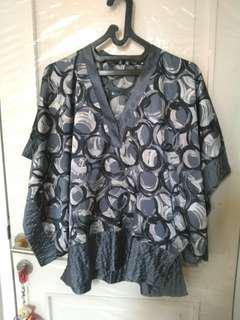 Atasan / blouse Kors big size
