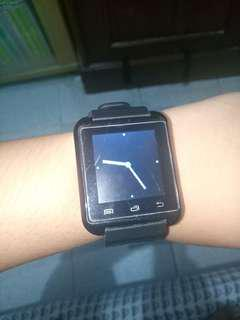 Jam tangan digital / smartwatch / jam tangan pria / jam tangan preloved