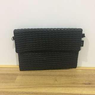 Black Small Bag (with Long Strap)