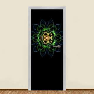 🚚 INFINITY TYPE 1 RESIDENTIAL DOOR ART
