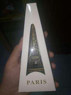 Miniatur Eiffel Tower / miniatur eiffel / souvenir mancanegara / miniatur mancanegara