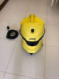 Karcher Vacuum Cleaner WD3