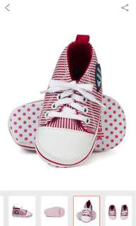 Cute baby shoes (size 11 and 12)