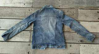 holic denim good condition size m fit s