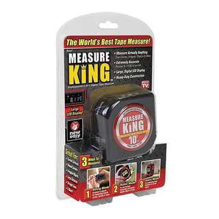 Measure King Tape Measure