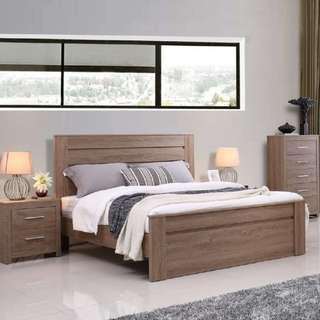 Bedroom suite package