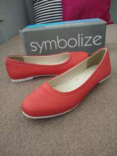 Symbolize dory size 38