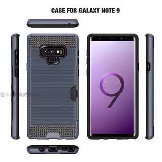 Samsung Note 9 Evo X cardslot casing