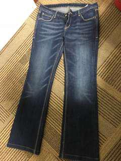 levis jeans (authentic)