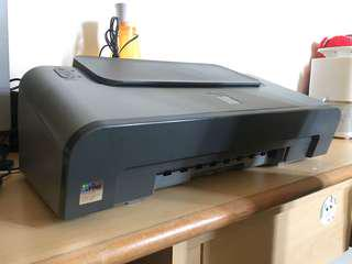 Canon printer iP1700