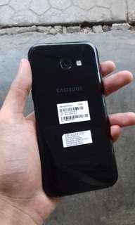 Samsung A5 2017 3/32GB Fullset