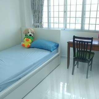 214 Lor 8 Toa Payoh - Aircon, Wifi, Clean, New Common Room
