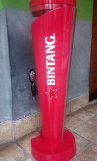 Beer Tower Bintang