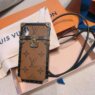 LV for iPhone X