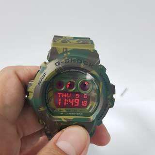 Casio G-Shock GDX-6900MC-3