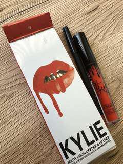 Kylie Lip Kit: 22
