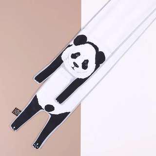 Panda Wrapper